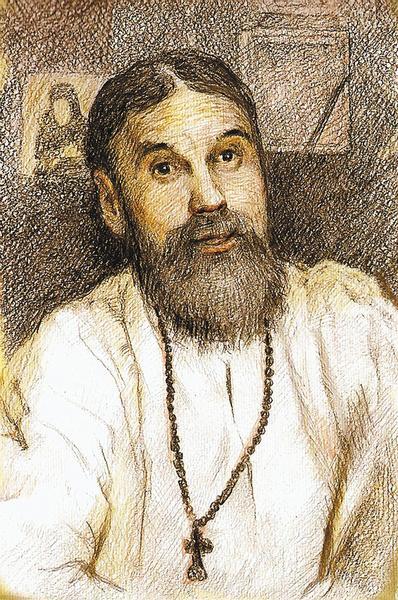 Схиархимандрит Виталий (вмиру Виталий Николаевич Сидоренко, 1928‑1992), Сергиев Посад, 1979год