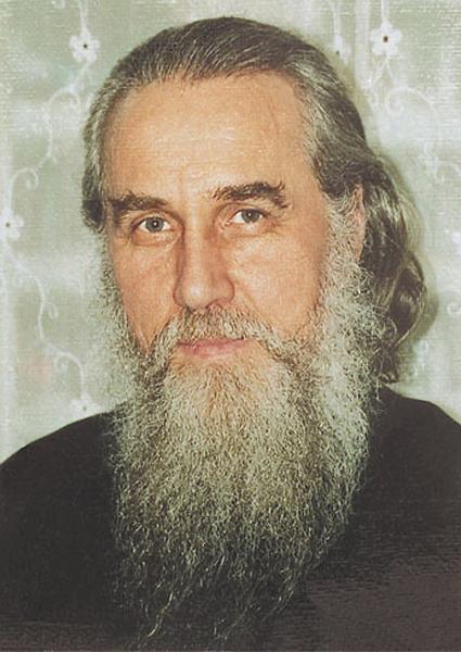 Архимандрит Иннокентий (вмиру Анатолий Иванович Просвирнин, 1940‑1994)